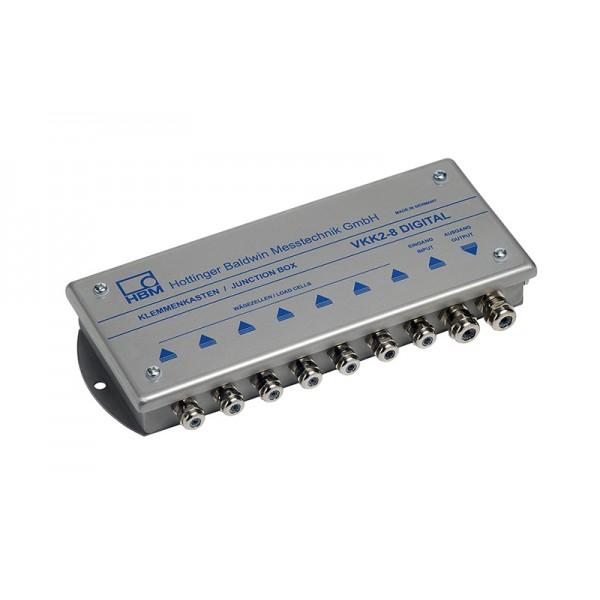 Клеммная коробка HBM VKK2-8А