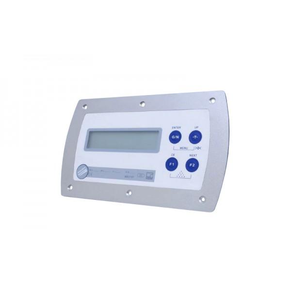 Цифровой весовой индикатор HBM WE2107М-SS