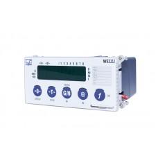 Цифровой весовой индикатор HBM WE2111-ZCC(регулирование или управление дополнительными процессами вышестоящего уровня)