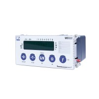 Весовой индикатор HBM WE2111-AC (блок питания 110 … 240 В (пост. ток))
