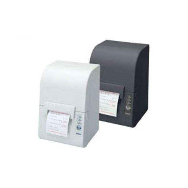 Подвесной принтер для чеков EPSON TM-U230 с обрезчиком (RS-232) черный