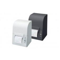 Чековый принтер для кухни EPSON TM-U230 с обрезчиком (RS-232) белый