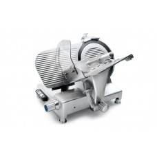 Слайсер Sirman PALLADIO 300, лезвие из закаленной хромированной стали (диаметр 300 мм)