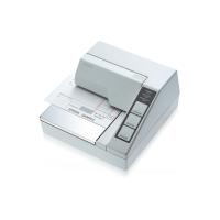 Матричный принтер EPSON TM-U295 (RS-232) белый