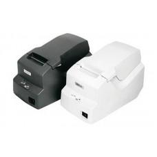 Термальный принтер для чеков EPSON TM-T58 (RS-232) белый