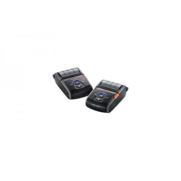 Принтер чеков мобильный Bixolon SPP-R200IIIBK Bluetooth+USB