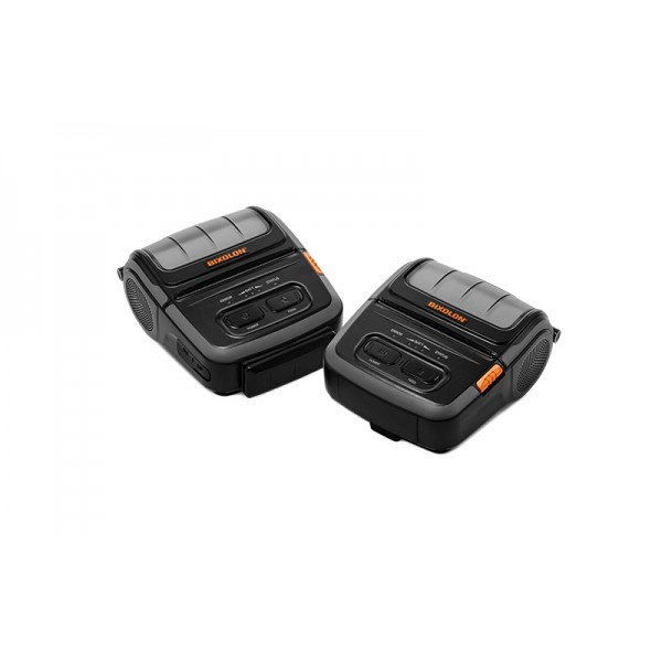 Принтер чеков мобильный Bixolon SPP-R310BK Bluetooth+USB
