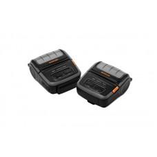 Принтер чеков мобильный Bixolon SPP-R310WK WiFi+USB