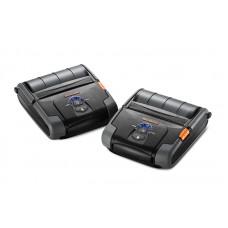 Принтер чеков мобильный BIXOLON SPP-R400BK Bluetooth+USB