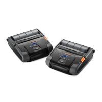 Принтер чеков мобильный Bixolon SPP-R400WK WiFi+USB