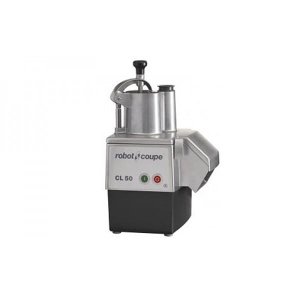 Овощерезка ROBOT COUPE CL 50 (производительность 250-300 кг/час)