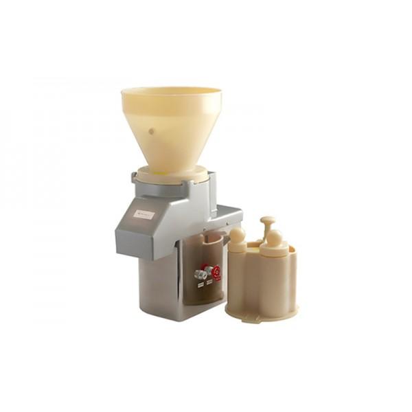 Протирочная машина Торгмаш МПО-1-01 (производительность протирки 600 кг/час)
