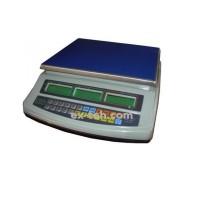 Торговые электронные весы без стойки ВТЕ-Центровес-15-Т1-СМ