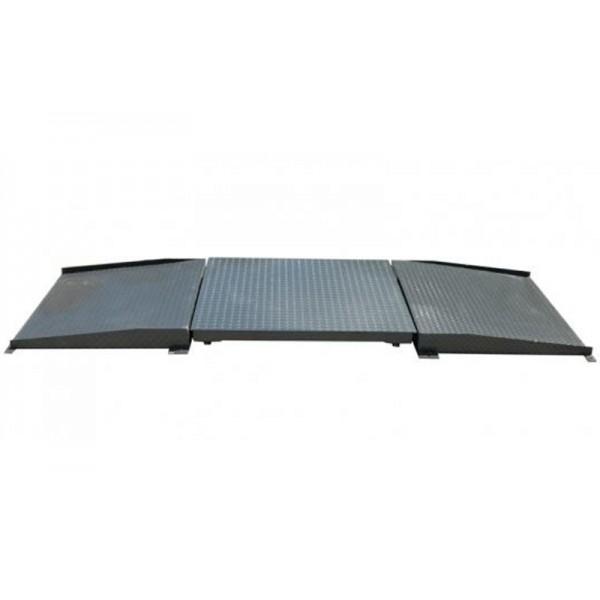 Пандус 1500х600 мм для платформенных весов TRIONYX