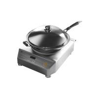 Настольная индукционная плита WOK Hendi Profi Line 3100 с вок-сковородой 239681
