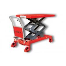 Подъёмный стол Skiper SKTS 800; (800 кг/1,5 м), 1220х610х60 мм