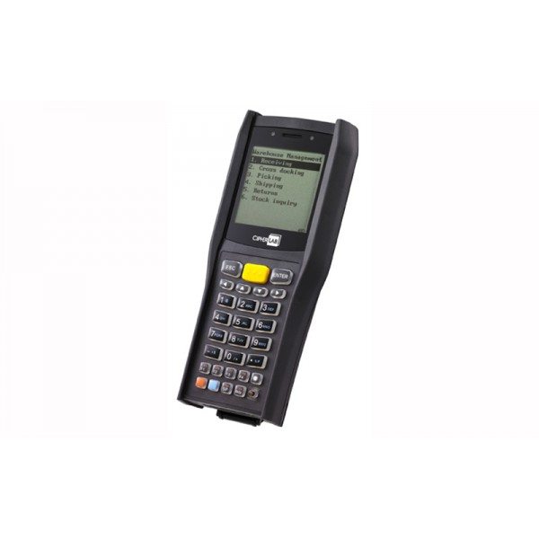 Терминал сбора данных CipherLab СРТ8470L (IEEE 802.11b/g WLAN радио интерфейс)