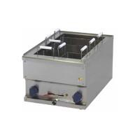 Электрическая настольная макароноварка Kogast EKT-40, объем ванны 33 л