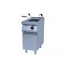 Электрическая напольная макароноварка Kogast EKT-T49/V, объем ванны 20 л, 400х900х900 мм