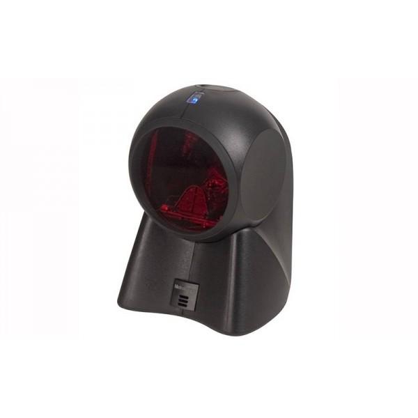 Настольный многоплоскостной сканер Honeywell (Metrologic) MS7120 Orbit, черный