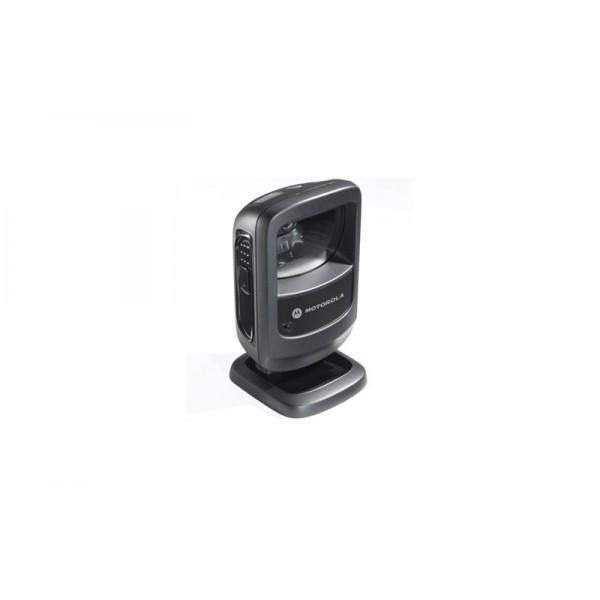 Настольный 2D imager сканер штрих-кода Motorola Symbol DS9208, USB (черный)