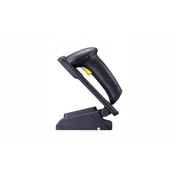 Сканер штрих-кода CipherLab 1560 (светодиод) KBW, PS/2, черный