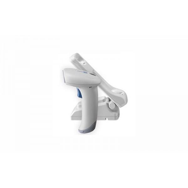 Сканер штрих-кода CipherLab 1560 (светодиод) KBW, PS/2, белый