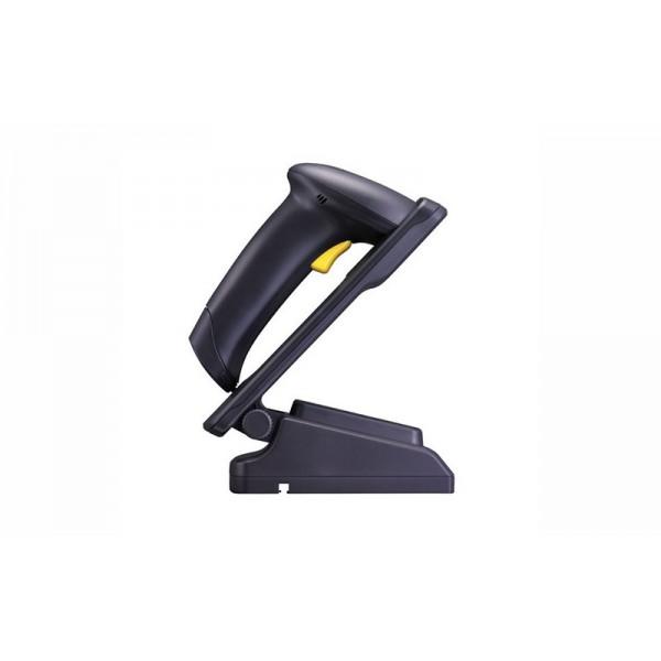 Сканер штрих-кода CipherLab 1562 (лазерный) USB, черный