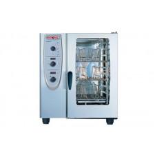 Электрический пароконвектомат RATIONAL Combi Master СМ 101 на 10 уровней