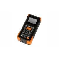 Мини сканер штрих-кодов AVI D005, PS2