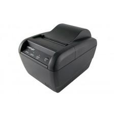 Термопринтер печати чеков POSIFLEX AURA-6900 USB с обрезчиком (USB, RS-232) черный