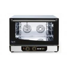 Конвекционная печь Apach AD46MV с механическим управлением (4 уровня 600х400 мм или GN 1/1)