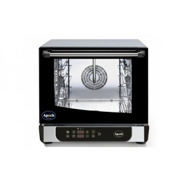 Конвекционная печь Apach AD44D с электронным управлением (4 уровня 470х340 мм или GN2/3)