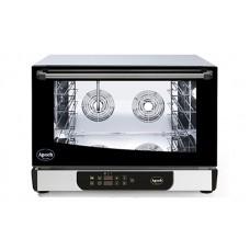 Конвекционная печь Apach AD46D с электронным управлением (4 уровня 600х400 мм или GN1/1)