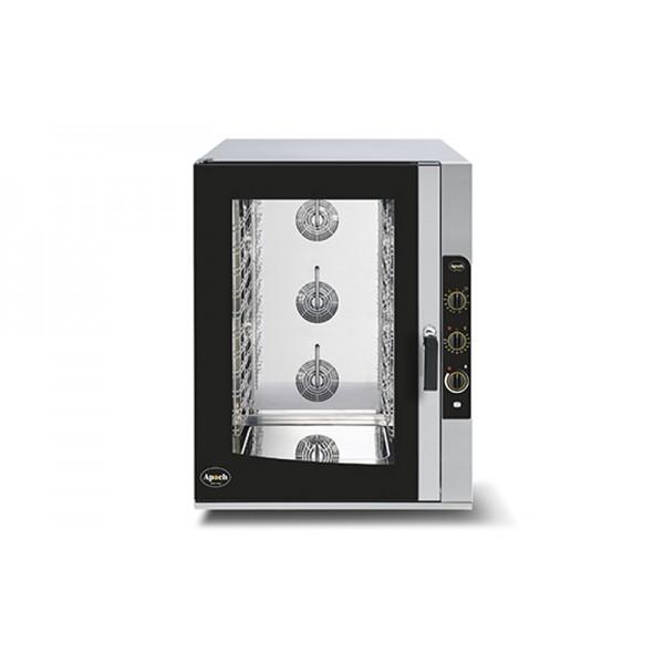 Конвекционная печь Apach AP10M с механическим управлением (10 уровней GN1/1 или 600х400 мм)