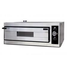Электрическая печь для пиццы Apach АMM4 (одна камера 700х700х130 мм)