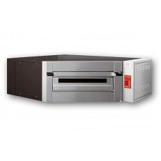 Электрическая угловая печь для пиццы GGF Deluxe 1/A с одной камерой