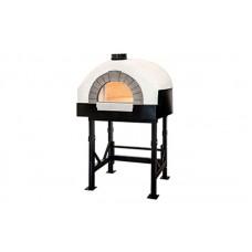 Дровяная печь для пиццы Prismafood CUPOLA 200 (вместимость 13 пицц)