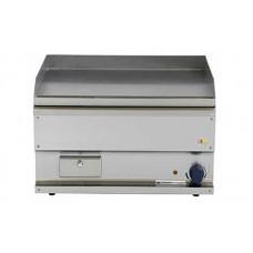 Настольная электрическая жарочная поверхность Kogast EZ-60 J гладкая стальная, 600х600х340 мм