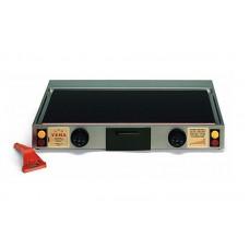 Настольная электрическая жарочная поверхность VEMA PVF 2065 из стеклокерамики, 590х400х100 мм