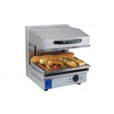 Электрический гриль Salamander 600 Hendi 264706 (решетка 590х320 мм)