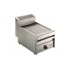 Электрический настольный вапо гриль Arris GV 455 EL (одна зона нагрева 390х380 мм)