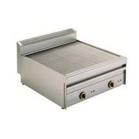 Электрический настольный вапо гриль Arris GV 870 EL (две зоны нагрева по 390х530 мм)