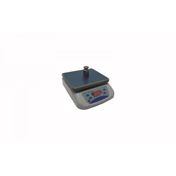 Фасовочные весы Днепровес ВТД-ФД (F998-15) до 15 кг, точность 2 г