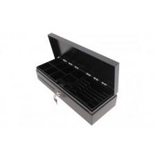 Денежный ящик HPC-460 FT чёрный