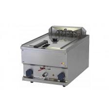 Электрическая настольная фритюрница Kogast EF-40 (одна ванна на 8 л)