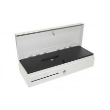 Денежный ящик HPC-460 FT светло-серый