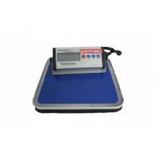 Товарные электронные весы Днепровес ВПД-ФКС (FCS-150) до 150 кг, точность 50 г