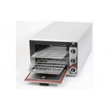 Электрическая коптильня Helia Smoker HELIA 48 на 2 уровня (вместимость 14 кг)