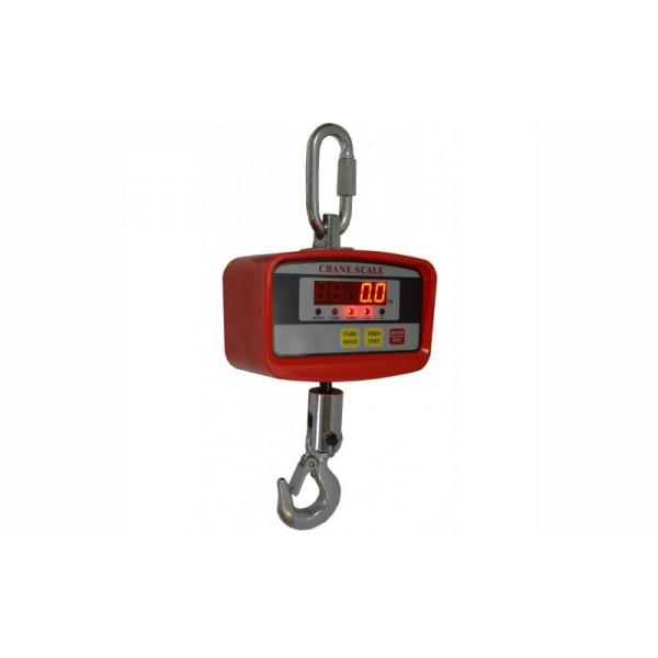 Крановые весы Днепровес OCS-0,5t-XZL до 500 кг, точность 0,2 кг